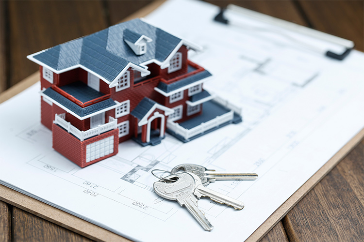 prêt immobilier qu' est ce que c' est